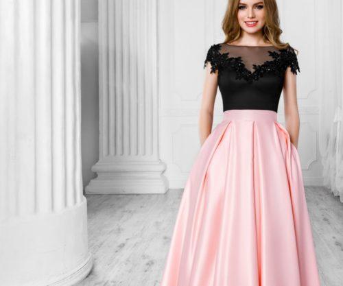 d018d2114f8 Выпускные платья 2019 года (модные тенденции) - 9 класс