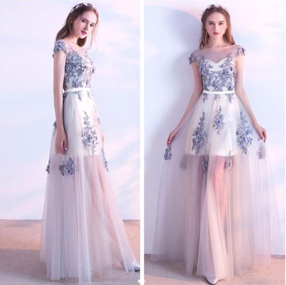 Красивые платья на выпускной фото, модные платья