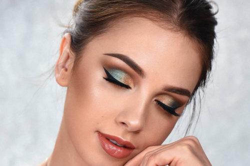 Где оформить качественный макияж?