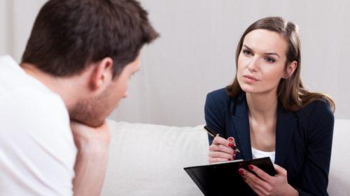 Когда нужен психолог