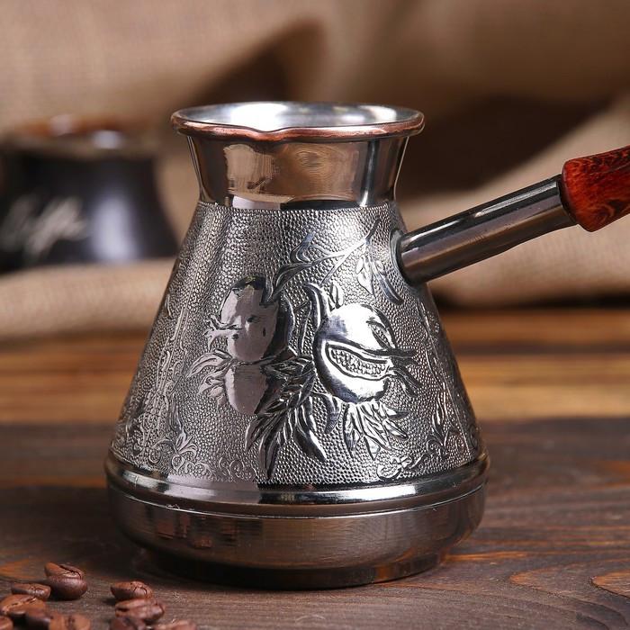 турка для кофе магазин