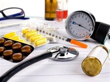 Рекомендации больному с гипертонической болезнью